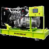 Дизельный генератор Dalgakiran DJ 30 NT