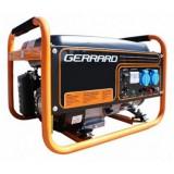 Бензиновый Генератор Gerrard GPG 2000