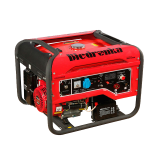 Бензиновый генератор Biedronka GP2022BS