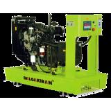 Дизельный генератор Dalgakiran DJ 45 PR