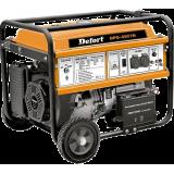 Бензиновый генератор Defort DPG-4501N