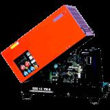Дизельный генератор ENDRESS (Германия) ESE 15 YW