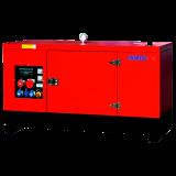 Дизельный генератор ENDRESS (Германия) ESE 150 DW / AS