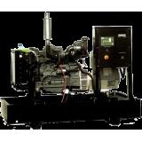 Дизельный генератор ENDRESS (Германия) ESE 110 DW / AS