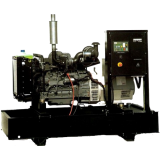 Дизельный генератор ENDRESS (Германия) ESE 150 DW