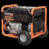 Бензиновый генератор GENERAC GP5500