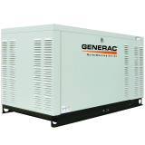 Трехфазный генератор GENERAC QT 22