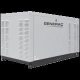 Газовый генератор GENERAC SG 060 3ф