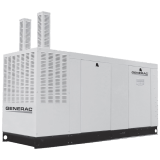 Газовый генератор GENERAC SG150 6.8L 3ф