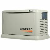 Газовый генератор GENERAC 5,6 HSB