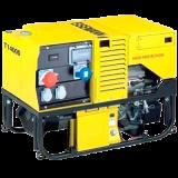 Бензиновый генератор EISEMANN T14000E