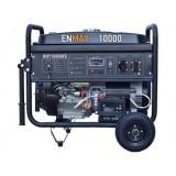 Бензиновый генератор Enmax 10000FE