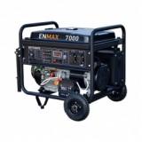 Бензиновый генератор Enmax 7000FE