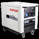 Бензиновый инверторный генератор KIPOR ID6000