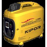 Бензиновый инверторный генератор KIPOR IG1000s