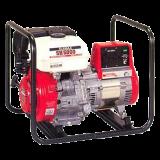 Бензиновый генератор Elemax SH-5000