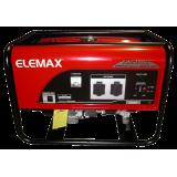 Бензиновый генератор Elemax SH-5300EX