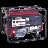 Бензиновый генератор Elemax SH-7000-RAVS