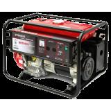 Бензиновый генератор HONDA BH8000DXE