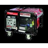 Бензиновый генератор HONDA BHT11500