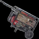 Бензиновый генератор HONDA BHT8000DXE