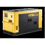 Дизельный генератор ENERGY POWER EP 19STA3