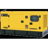 Дизельный генератор ENERGY POWER EP 45SS3