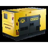 Дизельный генератор KIPOR KDE11SS