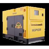 Дизельный генератор KIPOR KDE15SS3