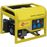 Генератор бензиновый ODWERK GG3500