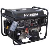 Гибридный генератор HYUNDAI HHY 7000 FGE