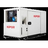 Инверторный генератор KIPOR ID10
