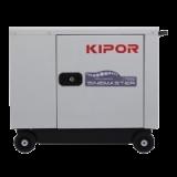 Генератор дизельный инверторный KIPOR ID7000