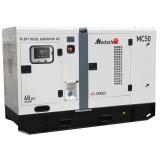 Дизельный генератор MATARI (МАТАРИ) MC50