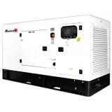 Дизельный генератор MATARI (МАТАРИ) MD500