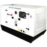 Дизельный генератор MATARI (МАТАРИ) MD25