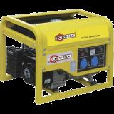 Генератор бензиновый ODWERK GG4800E