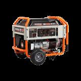 Бензиновый генератор GENERAC XG5600E