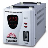 Релейный стабилизатор VITALS (Латвия) TS 500KD