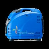 Бензиновый инверторный генератор Weekender D1500i