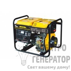 Генератор дизельный КЕНТАВР ЛДГ283