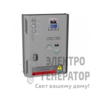 Стабилизатор напряжения NIK (США) STV-8