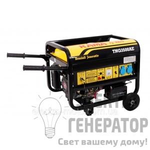 Бензиновый генератор КАМА TNG 3500A