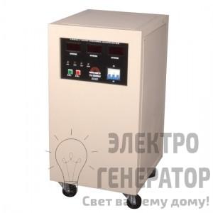 Стабилизатор напряжения VITALS (Латвия) TRS 3000KD