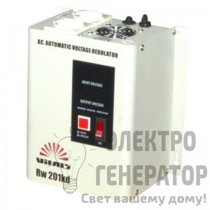 Стабилизатор напряжения VITALS (Латвия) RW 201KD