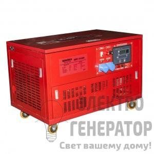 Генератор бензиновый VITALS (Латвия) 15.0bt