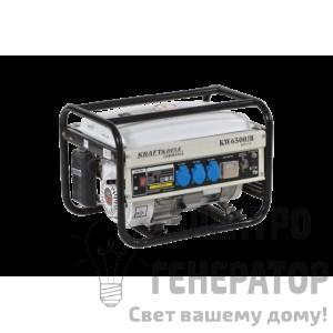 Бензиновый генератор Kraftdele KD 118