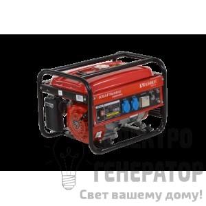 Бензиновый генератор Kraftdele KD 116