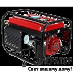 Бензиновий генератор TAGRED TA2500H