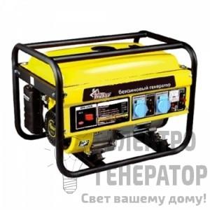 Бензиновый генератор Кентавр КБГ202